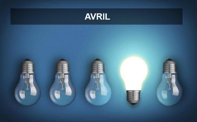 une ampoule allumée qui illustre une innovation